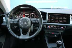 Audi A1  Sportback 1.0 TFSi S Line 30 116Cv   - Foto 9