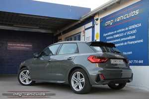 Audi A1  Sportback 1.0 TFSi S Line 30 116Cv   - Foto 2