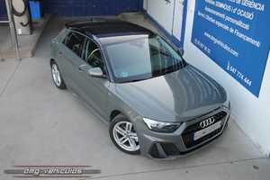 Audi A1  Sportback 1.0 TFSi S Line 30 116Cv   - Foto 3