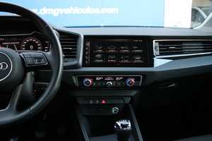 Audi A1  Sportback 1.0 TFSi S Line 30 116Cv   - Foto 13