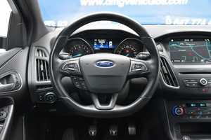 Ford Focus 1.0 EcoBoost ST-Line 125Cv 5 puertas   - Foto 12