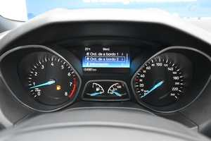 Ford Focus 1.0 EcoBoost ST-Line 125Cv 5 puertas   - Foto 11