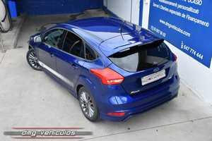 Ford Focus 1.0 EcoBoost ST-Line 125Cv 5 puertas   - Foto 4