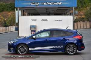 Ford Focus 1.0 EcoBoost ST-Line 125Cv 5 puertas   - Foto 5