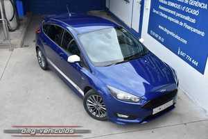 Ford Focus 1.0 EcoBoost ST-Line 125Cv 5 puertas   - Foto 3