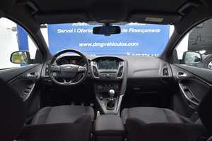 Ford Focus 1.0 EcoBoost ST-Line 125Cv 5 puertas   - Foto 8