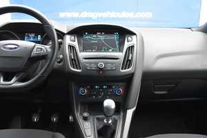 Ford Focus 1.0 EcoBoost ST-Line 125Cv 5 puertas   - Foto 13