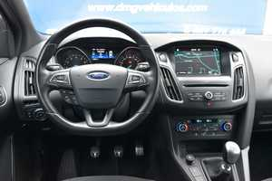Ford Focus 1.0 EcoBoost ST-Line 125Cv 5 puertas   - Foto 9
