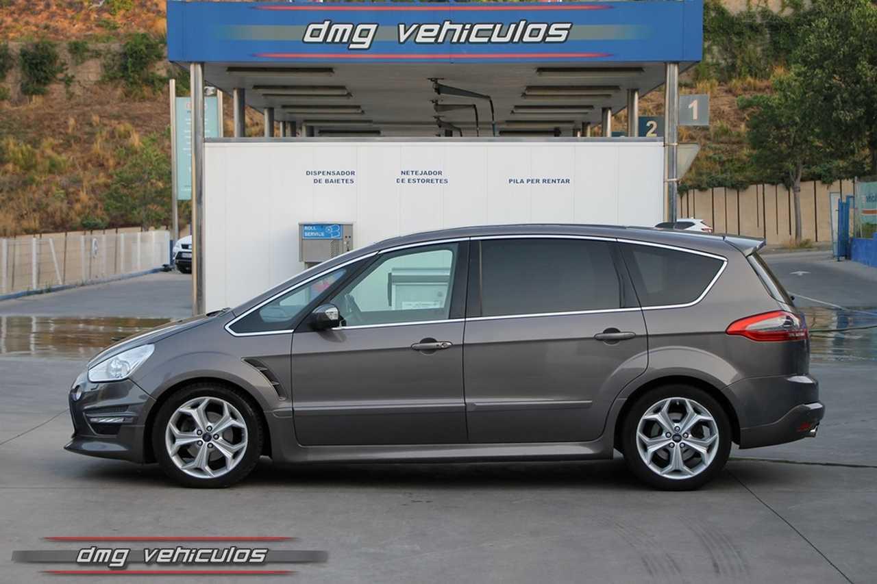 Ford S Max 2.2TDCi Titanium S DuraShift 200Cv 5 plazas   - Foto 1