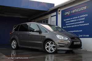 Ford S Max 2.2TDCi Titanium S DuraShift 200Cv 5 plazas   - Foto 2