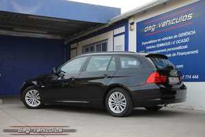 BMW Serie 3 Touring , 320d Touring 5p 184Cv   - Foto 3