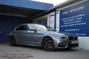 BMW Serie 5 540i xDrive Auto, 340Cv 4 Puertas   - Foto 2