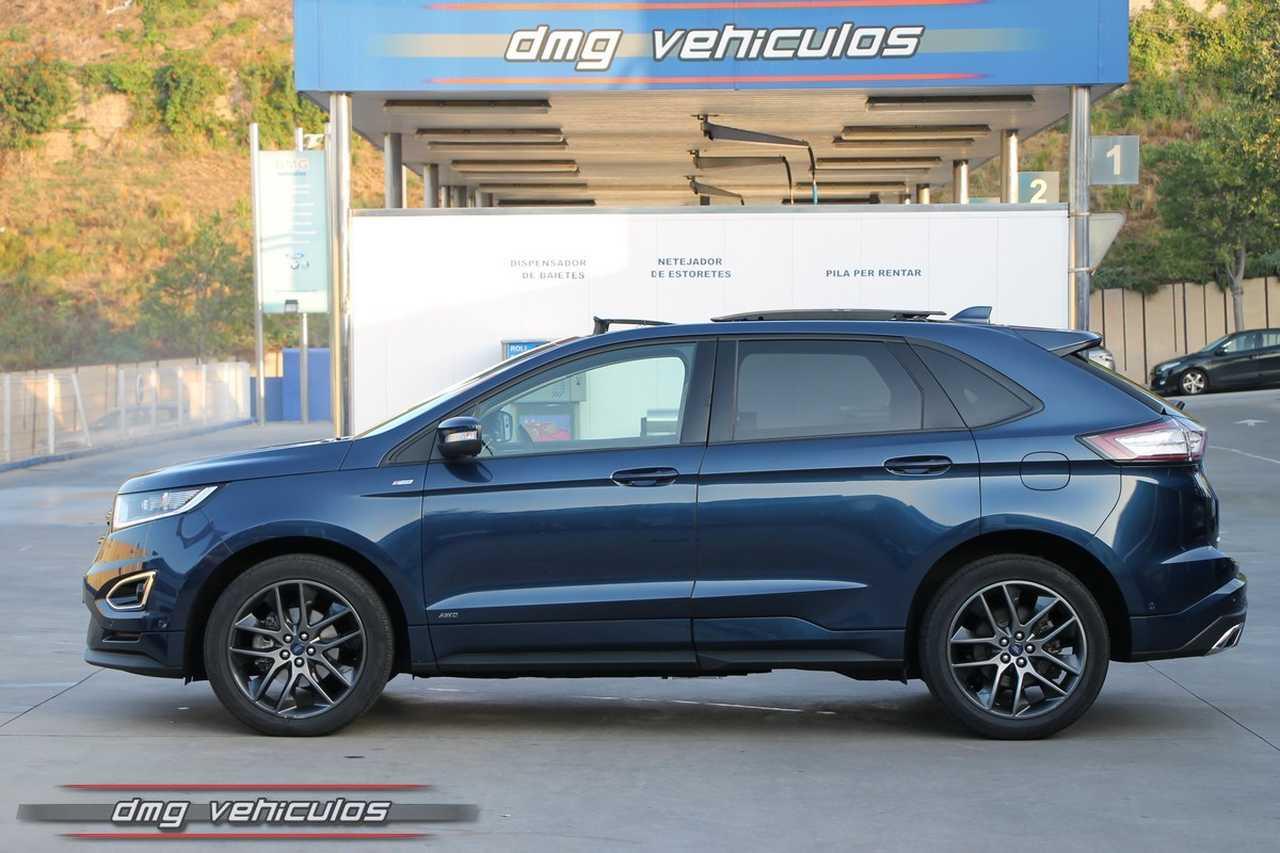 Ford Edge 2.0TDCi ST-Line 4x4 PowerShift 210Cv   - Foto 1