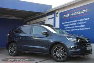 Ford Edge 2.0TDCi ST-Line 4x4 PowerShift 210Cv   - Foto 2