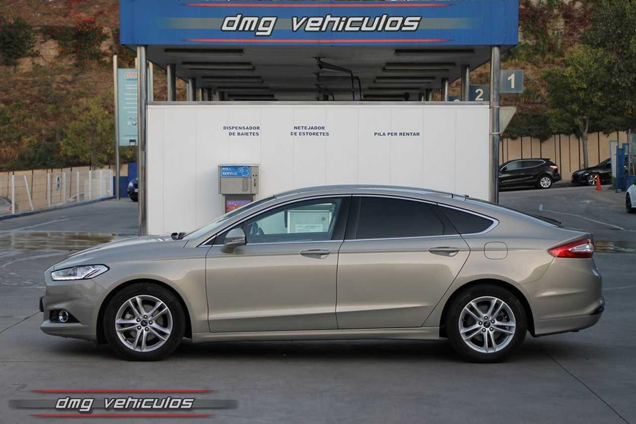 Ford Mondeo 5p 1.5 EcoBoost Titanium 160CV   - Foto 1