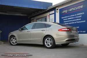 Ford Mondeo 5p 1.5 EcoBoost Titanium 160CV   - Foto 3