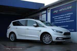 Ford S Max 2.0 EcoBoost Vignale Auto. 240Cv 7 plazas   - Foto 2