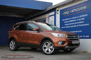 Ford Kuga 1.5 EcoBoost Titanium Auto 180Cv   - Foto 2