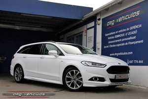 Ford Mondeo SW 1.5 EcoBoost ST Line Auto 160Cv   - Foto 2