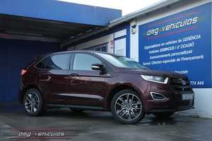 Ford Edge 2.0TDCi ST-Line 4WD PowerShift 210Cv   - Foto 2