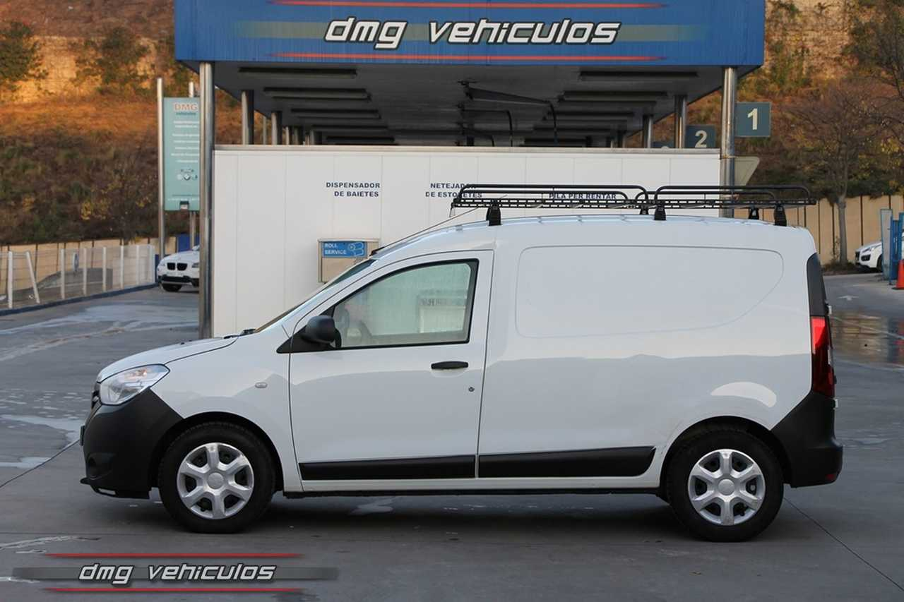 Dacia Dokker  Van Ambiance 1.5dCi 90Cv 4p   - Foto 1