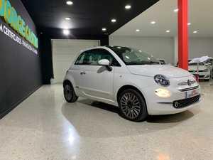 Fiat 500 1.2 8v 69 Cv Lounge   - Foto 2