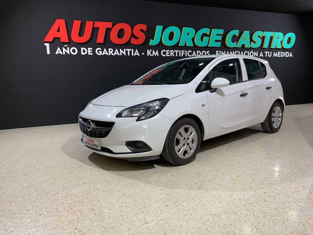 Opel Corsa 1.4 expression 90cv   - Foto 1