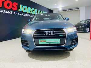 Audi Q3 Sport Edition 2.0 Tdi 150cv   - Foto 3
