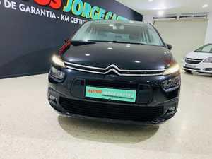 Citroën C4 Picasso 1.6 BLUEHDI 120 S&S LIVE   - Foto 2