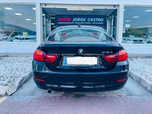BMW Serie 4 Gran Coupé 418D   - Foto 3