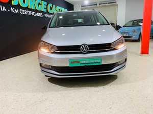 Volkswagen Touran 1.6 TDI BUSINESS BMT    - Foto 2