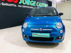 Fiat 500 1.2 8v Color Therapy 69Cv   - Foto 2