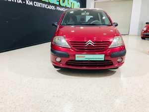 Citroën C3 1.1 I SX PLUS    - Foto 2