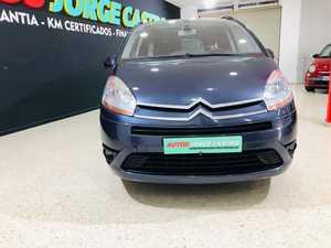 Citroën C4 Picasso 2.0 HDI LX 136   - Foto 2
