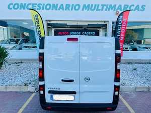 Opel Vivaro 1.6 CDTI 2.7T EXPRESION    - Foto 2