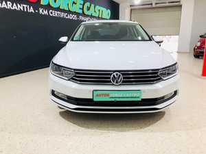 Volkswagen Passat Variant 1.6 TDI BMT ADVANCE    - Foto 2