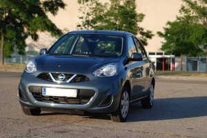 Nissan Micra 1.2 Acenta   - Foto 2