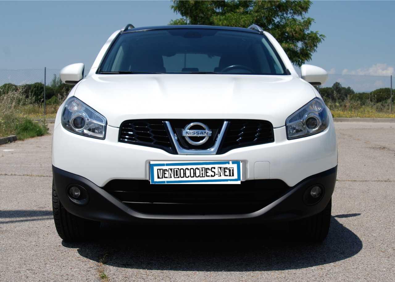 Nissan Qashqai 1.5 dci Tekna Sport   - Foto 1