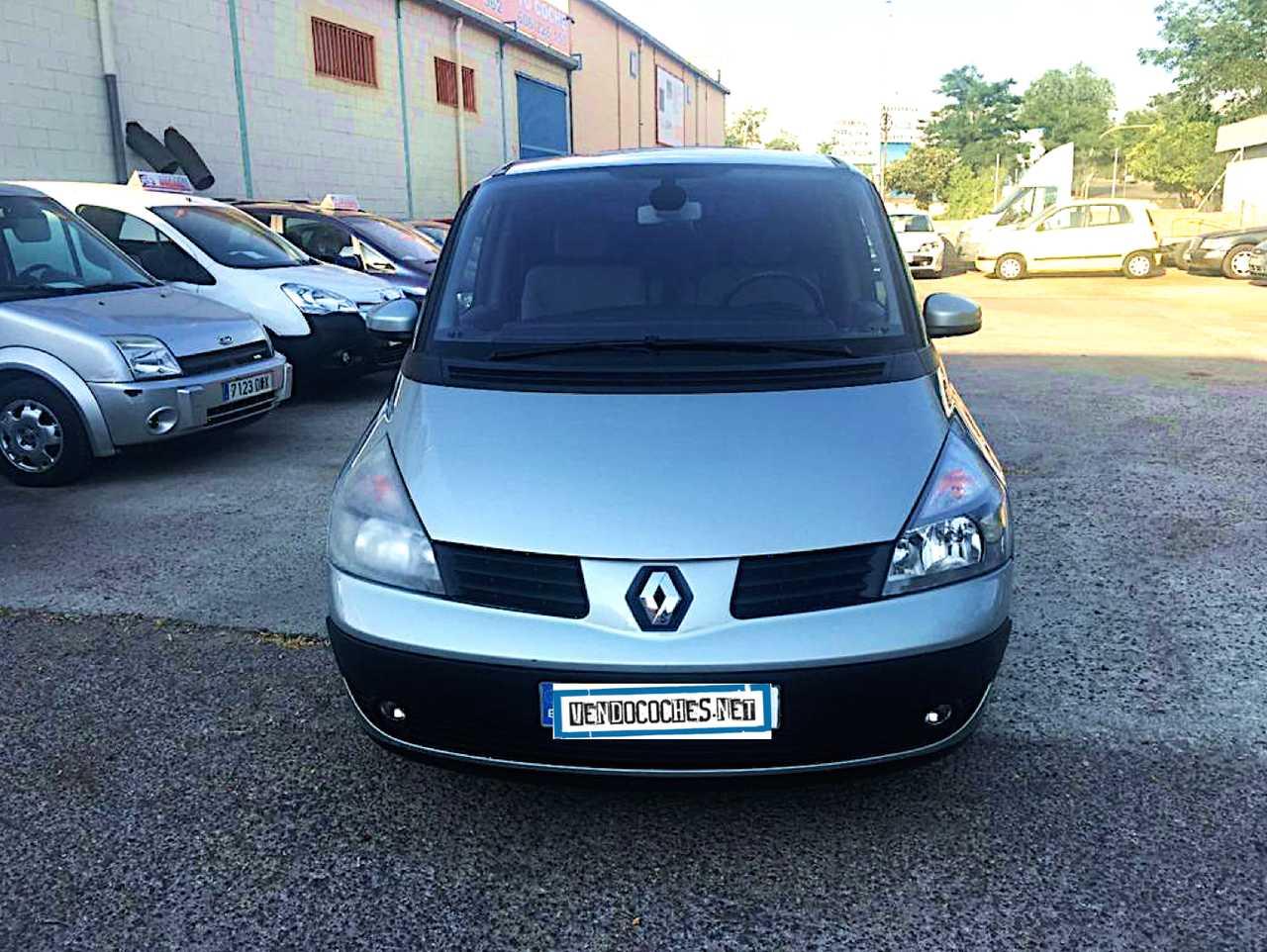 Renault Espace 3.0 DCi Privilege   - Foto 1