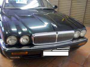 Jaguar XJ Sovereing 4.0   - Foto 3