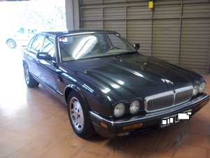 Jaguar XJ Sovereing 4.0   - Foto 2