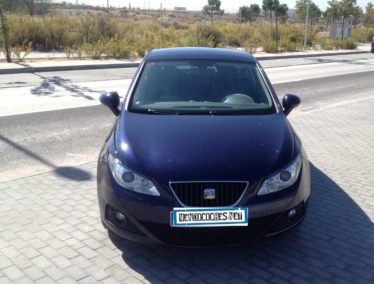 Seat Ibiza 1.9 TDi 100cv RockRoll Sport  - Foto 1