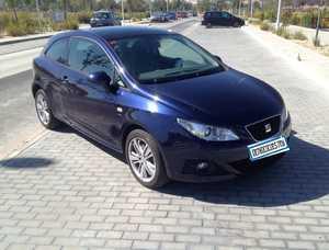Seat Ibiza 1.9 TDi 100cv RockRoll Sport  - Foto 2