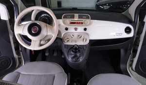 Fiat 500 1.2 8V 69 CV LOUNGE   - Foto 3