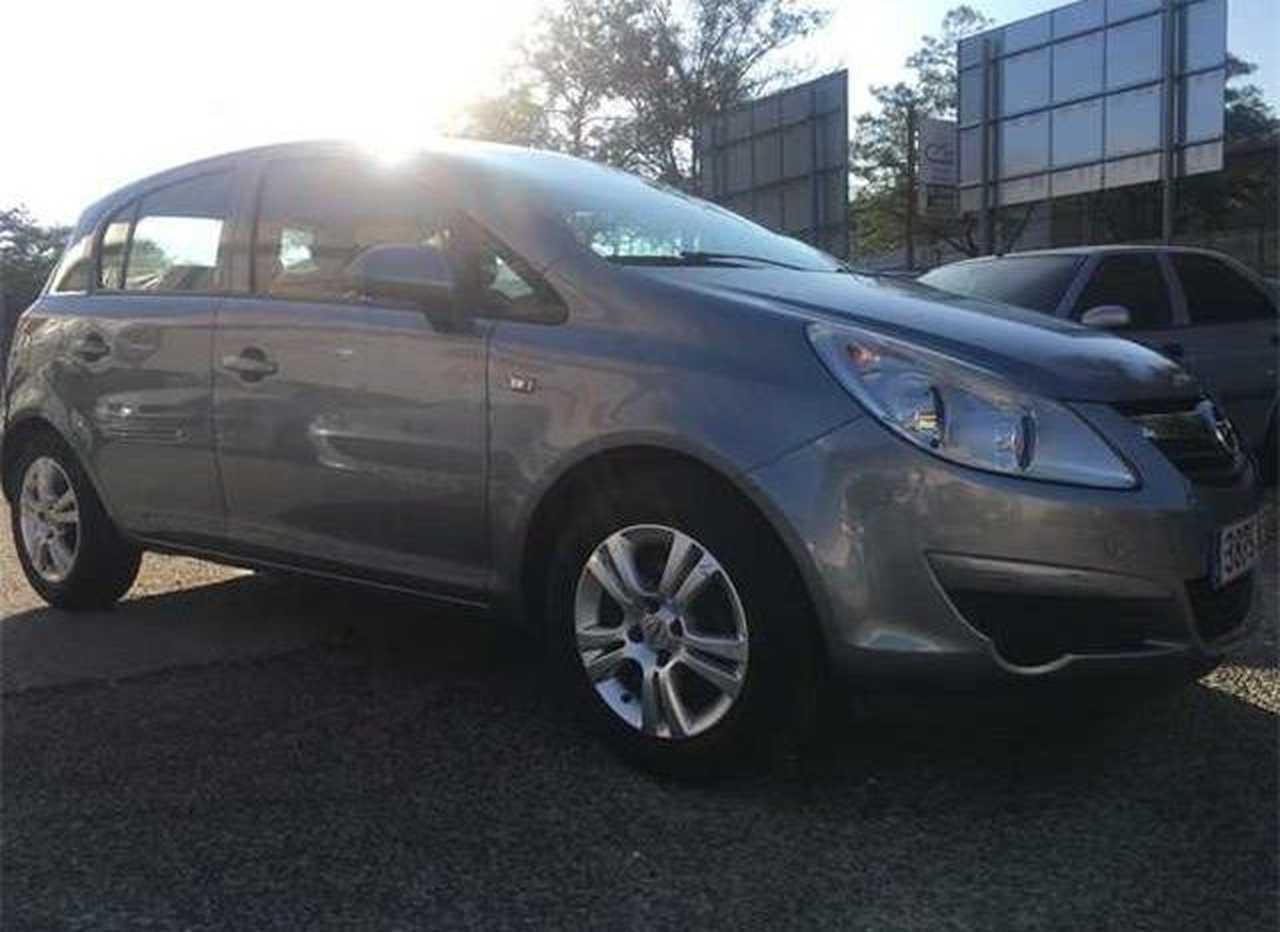 Opel Corsa 1.2 80cv   - Foto 1