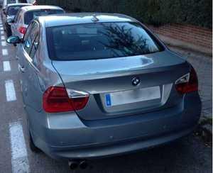 BMW Serie 3 330 d Aut.   - Foto 2