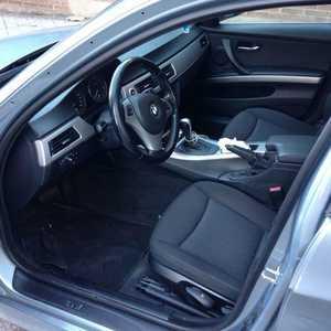 BMW Serie 3 330 d Aut.   - Foto 3