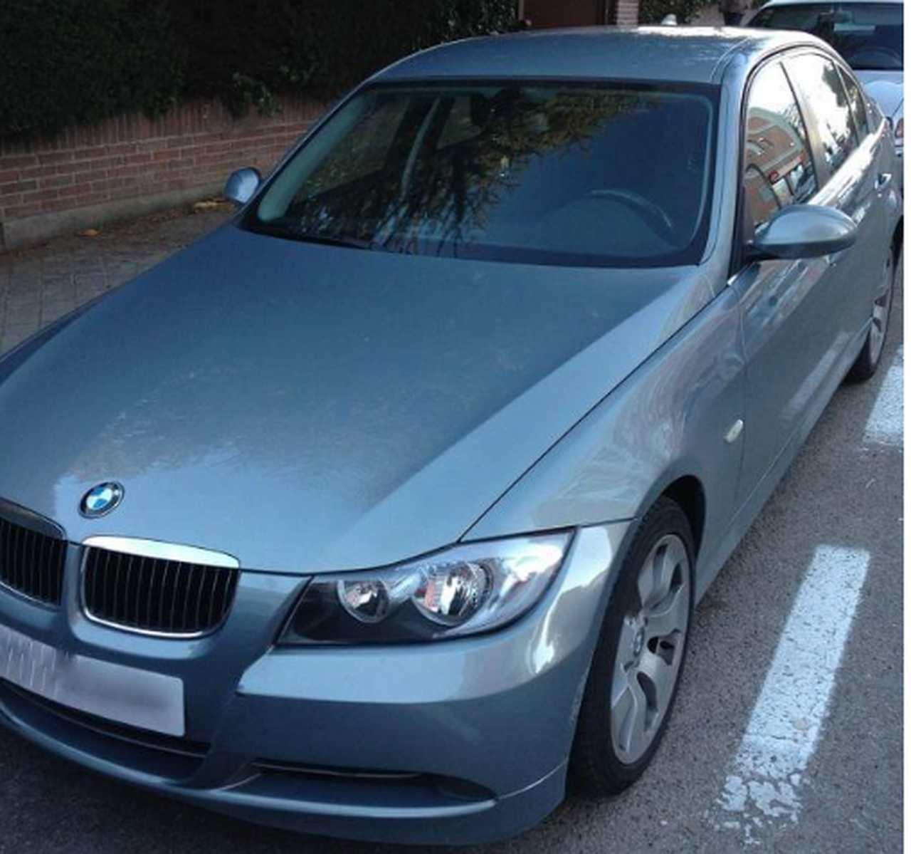 BMW Serie 3 330 d Aut.   - Foto 1