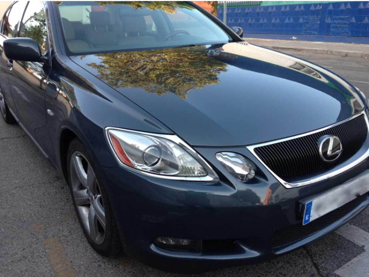 Lexus GS 430 Aut.   - Foto 1