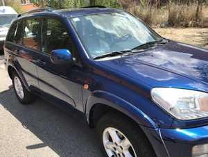 Toyota Rav4 2.0 VVTI SOL   - Foto 2